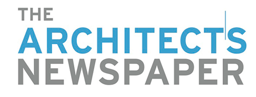Architect's Newspaper logo